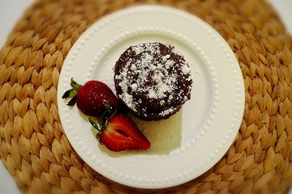 馬克杯巧克力蛋糕